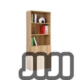 Chandler Cabinet Bookshelves