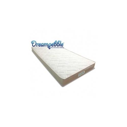 Dreampebble GreenFeel (6 Inch) Mattress