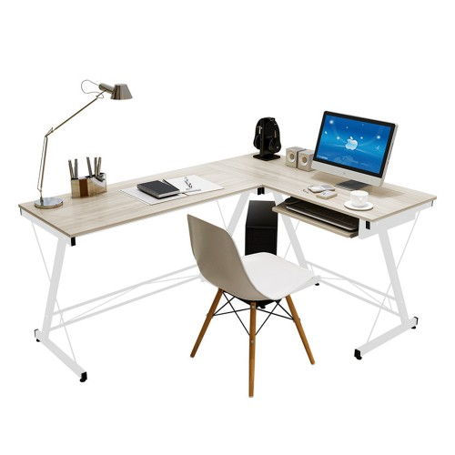 EMELDA Corner Desk