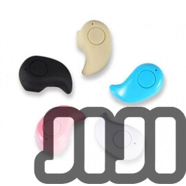 S530 Bluetooth Earphone