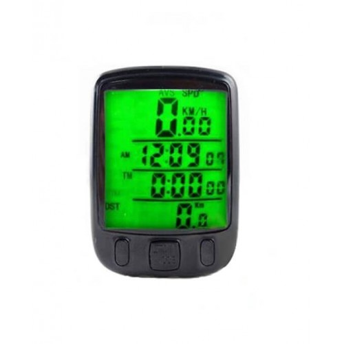 Bicycle Waterproof Odometer