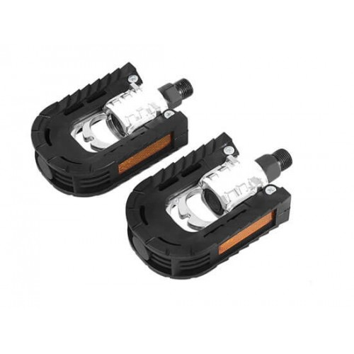 Ultralight Bicycle Pedals (2pcs)