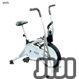 Home Gym Exercise AirBike (JY-8701)