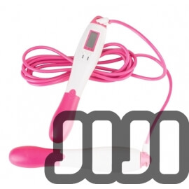 Calories Counter Jumping Rope (SJP02)