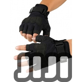 Advanced Weight Lifting Gloves