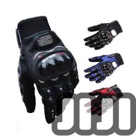 Pro Biker Glove Full Finger (MCS-01C)