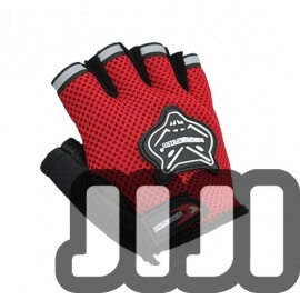 Outdoor Cycling Half Finger Glove