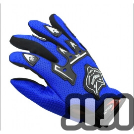 Outdoor Cycling Full Finger Glove