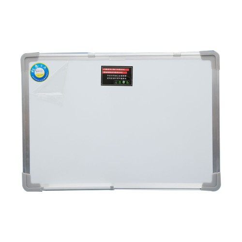 Wall Mount Hanging White Board (Duo-Sided)