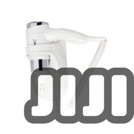 Wall Mount Hair Dryer 1600w