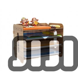 Cardboard Series Table Organizer (TB-01)