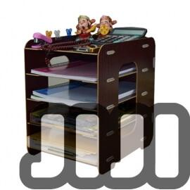 Cardboard Series Table Organizer (TB-02)