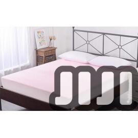 Premium Bamboo Fiber Waterproof Bedsheets (WHITE)