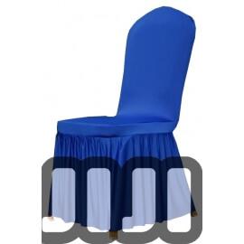 Premium Designer Dining Elastic Chair Covers