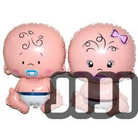 Babies Foil Balloon