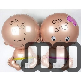 Babies ll Foil Balloon