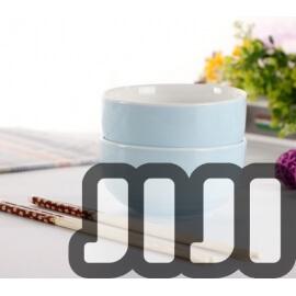 Japanese Ceramic Porcelain Dining Set
