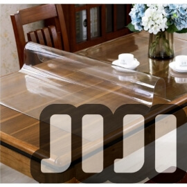 Pastoral Table Mat (Transparent)