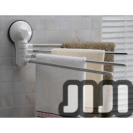 4 Rod Towel Rack (HLMHR-14)
