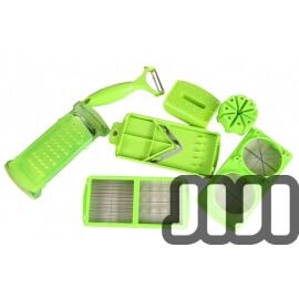 12 Piece Multi Purpose Vegetable Cutter