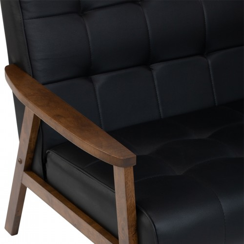 Hiace 1 Seater Sofa (Cocoa)