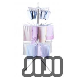 Standing Towel Socks Rack