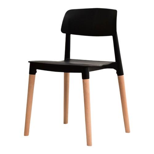 PODRICK Stackable Chair