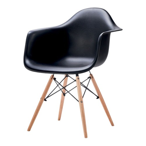 EAMES Replica Chair with Armrest