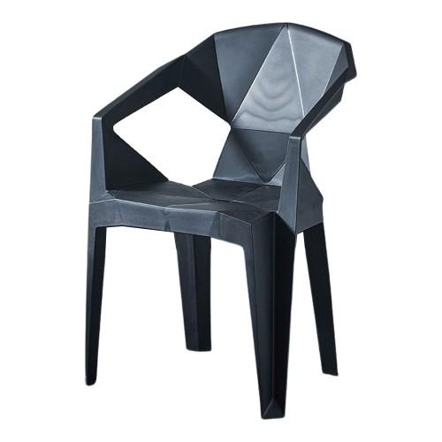 Zeslier Stackable Chair