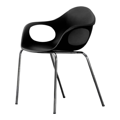 Roundy Stackable Chair
