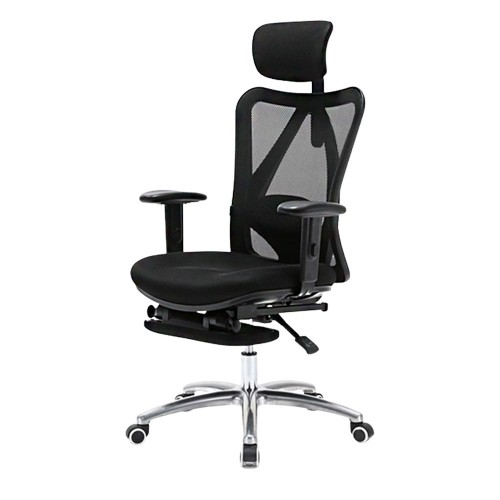 ASAMI Office Chair with Leg Rest