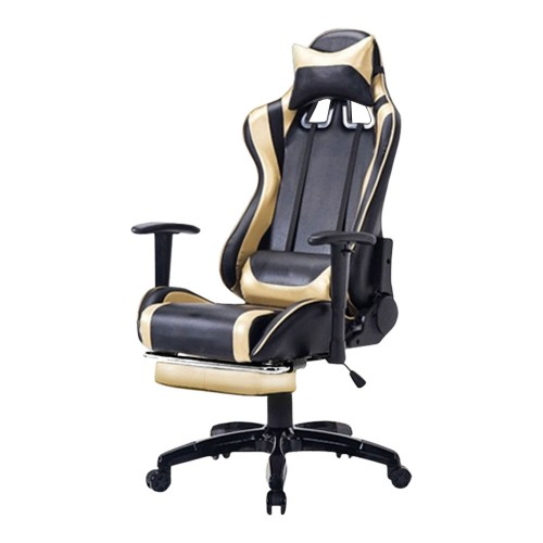 EPICPRO Gaming Chair with Leg Rest