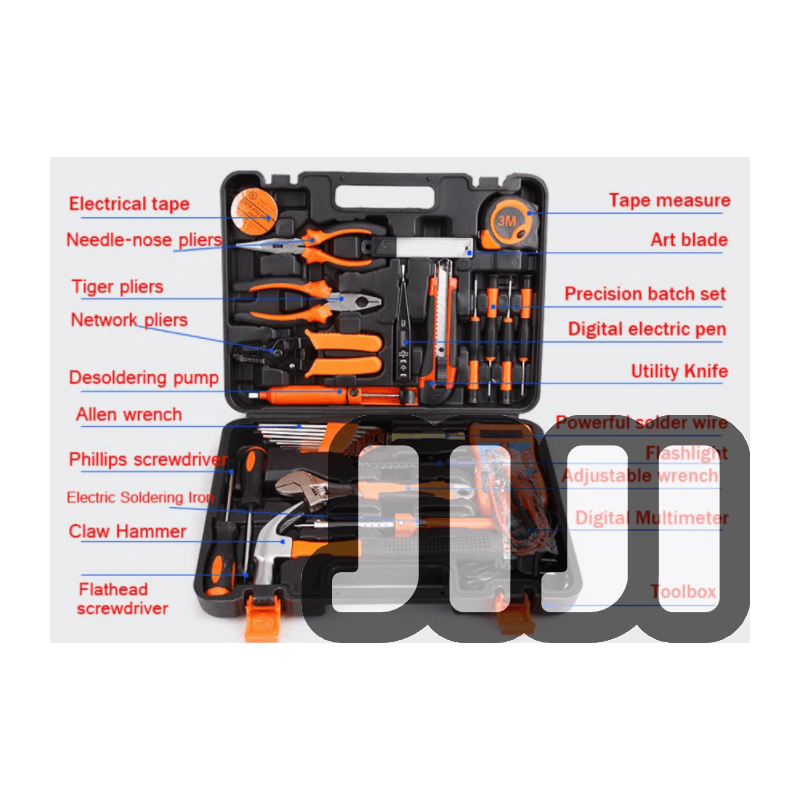 Household Electrician Set