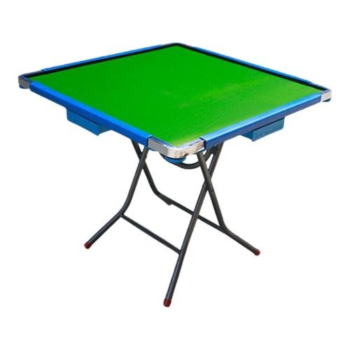 Traditional Mahjong Table, Foldable