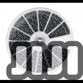 1000 PCS SCREW SETS