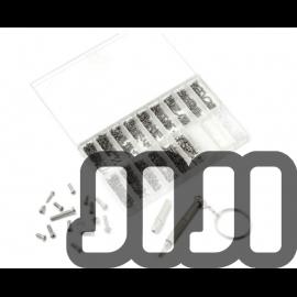 1000 PCS RECTANGLE BOX