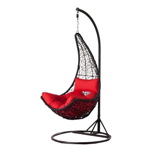 Moon Shape Swing Chair