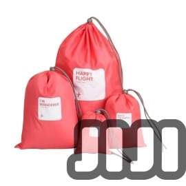 Nacai Pack Bag (4pcs)