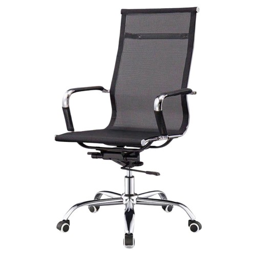 Manager Office Chair, Mesh