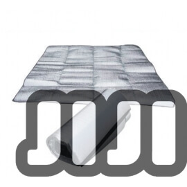 Double-Sided Picnic Mat