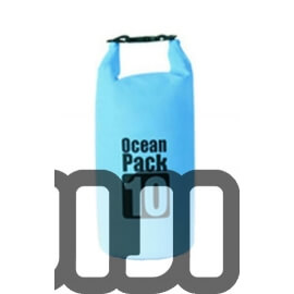 Waterproof Tube Dry Bag (BLUE)