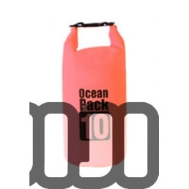 Waterproof Tube Dry Bag (ORANGE)