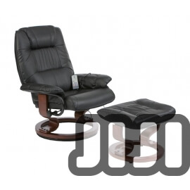 Electronic Lounge Chair (With Massage Functions)