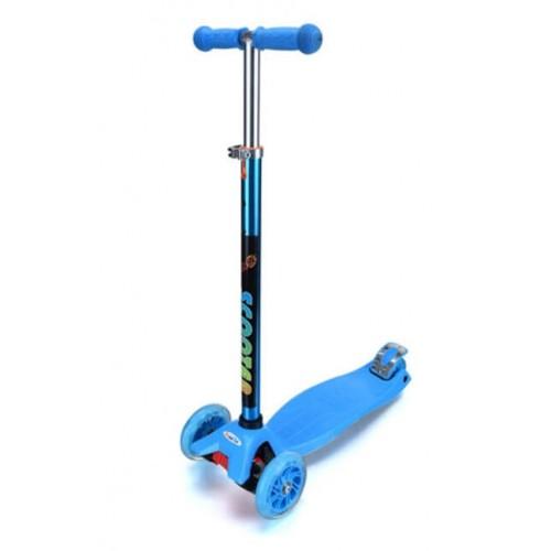 Adjustable Folding Children Scooter