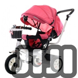 Children Bike Stroller