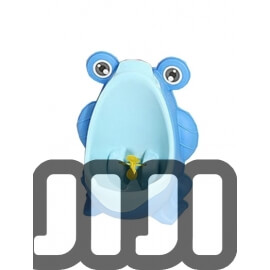 Kids Potty Toilet (Frog)