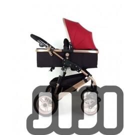 European Stroller