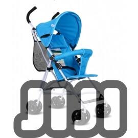 Light Weight Foldable Stroller