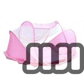Instant Folding Mosquito Net