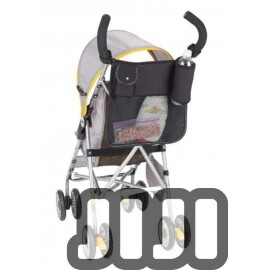Multifunctional Baby Stroller Bag